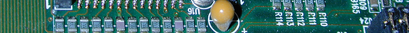 Background image for the global header, circuit board 6