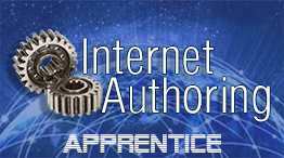 Internet Authoring (Apprentice)