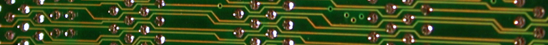 Background image for the global header, circuit board 4