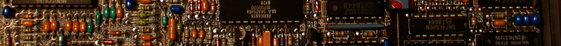 Background image for the global header, circuit board 5